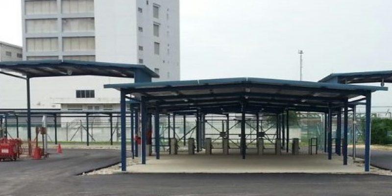 Temporary Facilities