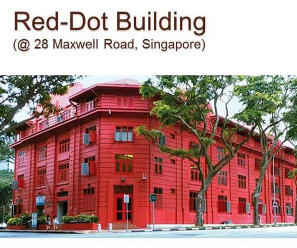 red-building
